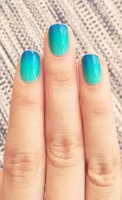 gradient nail art tutorials nail designs for you