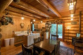two story log homes other great places to stay in the northwest seattle bed and