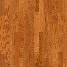 hardwood floor de lis