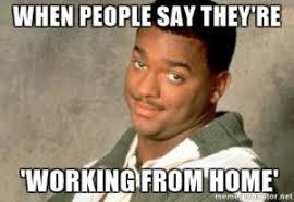 Meme People - 83 best work from home memes