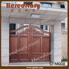 Frontgate Home Decor by Stunning Latest Front Gate Designs For Small Homes Images Trends