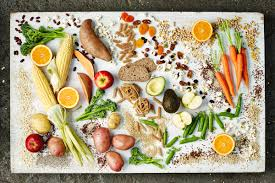 jamie oliver shares his top tips for getting enough fibre in your diet