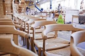 Crude Wooden Chair 2007 Designer Hans Wegner U0027s Chairs Played A Featured Role In A Historic