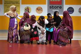american muslims celebrate ramadan shareamerica