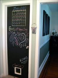 Chalkboard Backsplash by Oh What Fun Yay Chalkboard Paint