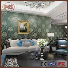 Interior Wallpaper For Home 3d Metallic Wallpaper 3d Metallic Wallpaper Suppliers And