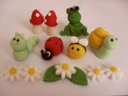 edible cake decorations best 25 fondant cake toppers ideas on fondant animals