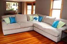 oversized couches living room oversized sectional gallery of the