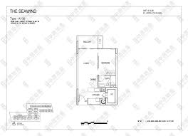 the seawind floor plan type a1 b jpg