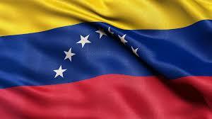 Venezuela Flag Colors 4k Venezuela Flag Seamless Loop Ultra Hd Motion Background