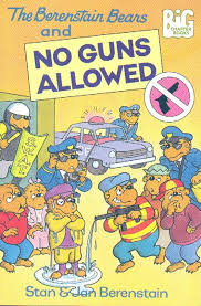 the 8 most awkward berenstain bears books the robot s voice