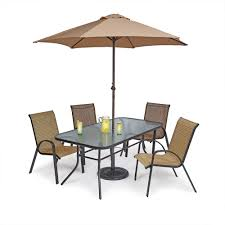 old time pottery patio furniture