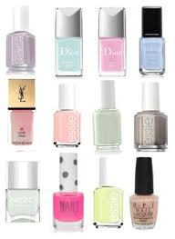 2017 spring polish trends group board for bloggers pinterest