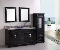 18 Inch Vanity Free Standing Bathroom Sink Cabinets Single Sink Vanity 18 Inch