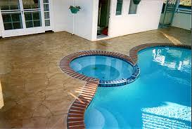 Great Pool Great Pool Deck Resurfacing U2014 Outdoor Chair Furniture Ideas Pool