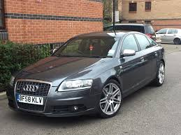 audi a6 le mans 2008 in notting hill london gumtree