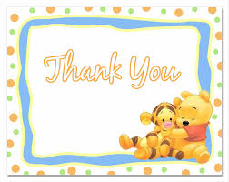 image baby shower gift thank you wblqualcom baby baby shower thank