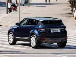 land rover suv 2016 land rover range rover evoque 2016 picture 57 of 106