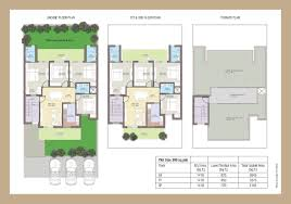 Rental House Plans by Faridabad Real Estate Properties Residential Apartments In