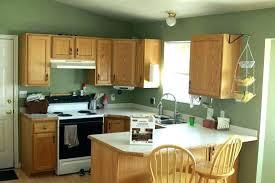 kitchen paint ideas with oak cabinets kitchen paint with oak cabinets inside kitchen 46383