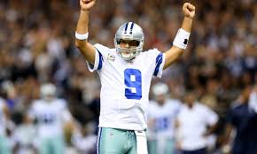 indisputable proof that tony romo is clutch after all for the win