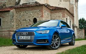 audi a4 2016 2017 audi a4 review autoguide com news