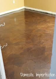 cheap diy flooring ideas and area rugs