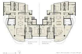 st regis residences singapore floor plan 100 regent residences floor plan review for tropicana the