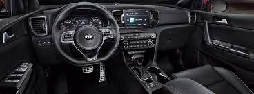 Optima Kia Interior Kia Sportage Interior Redesign