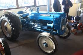 gallery of fordson dexta