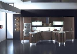 Pictures Of Modern Kitchen Cabinets Kitchen Modern Design Kitchen Cabinets With U Curved Table Nila