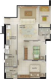 274 best house apartment plans images on pinterest architecture