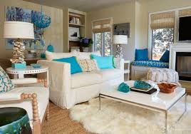 Accessories For Living Room by Teal And Cream Living Room Ideas Centerfieldbar Com