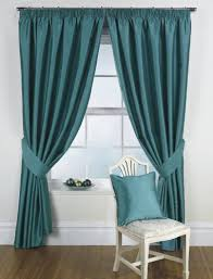Teal Curtains Teal Curtains Amazon Co Uk