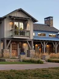Rustic Homes Rustic Home Exteriors Modern Rustic Homes With Black Exteriors