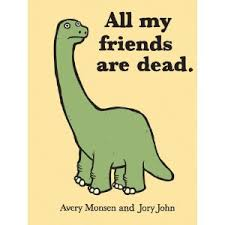 My Meme - all my friends are dead know your meme