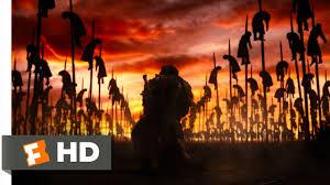 Vlad The Impalers Castle by Dracula Untold 1 10 Movie Clip Vlad The Impaler 2014 Hd