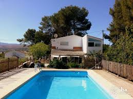 bed and breakfast in ontinyent iha 21457