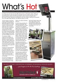 Academy Patio Heater by Auckland Today Issue 88 By Academy Group Issuu