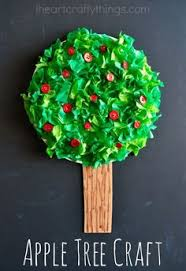toilet paper roll tree crafts for to make find apple trees