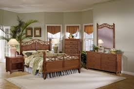 Tropical Bedroom Furniture Sets by Tropical Bedroom Ideas With Rattan Furniture Sets Picture Master