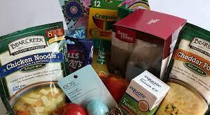 soup gift baskets gift basket idea get well soon hoosier