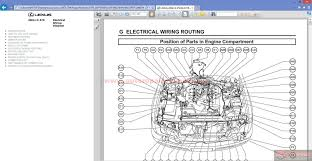 lexus lx470 2006 repair manual auto repair manual forum heavy