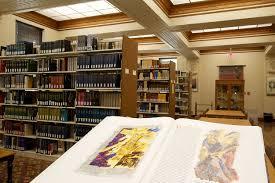 o u0027shaughnessy library oblate