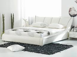 leather water bed super king size full set 6 ft 180 x 200