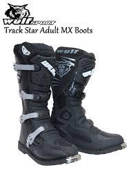 motocross gear sale uk wulfsport track star mx boots new 2016 motorbike motocross