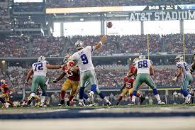 highlights cowboys vs 49ers
