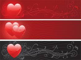 valentines banner punkcturobaf valentines banner