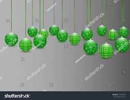 background green balls eps 10 stock vector 730480039