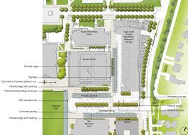 Bus Terminal Floor Plan Design New 22 Million Ubc Bus Loop Planned At Future Student Residence
